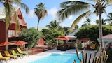 Palm Court at Orient Beach - Orient Bay Hotels