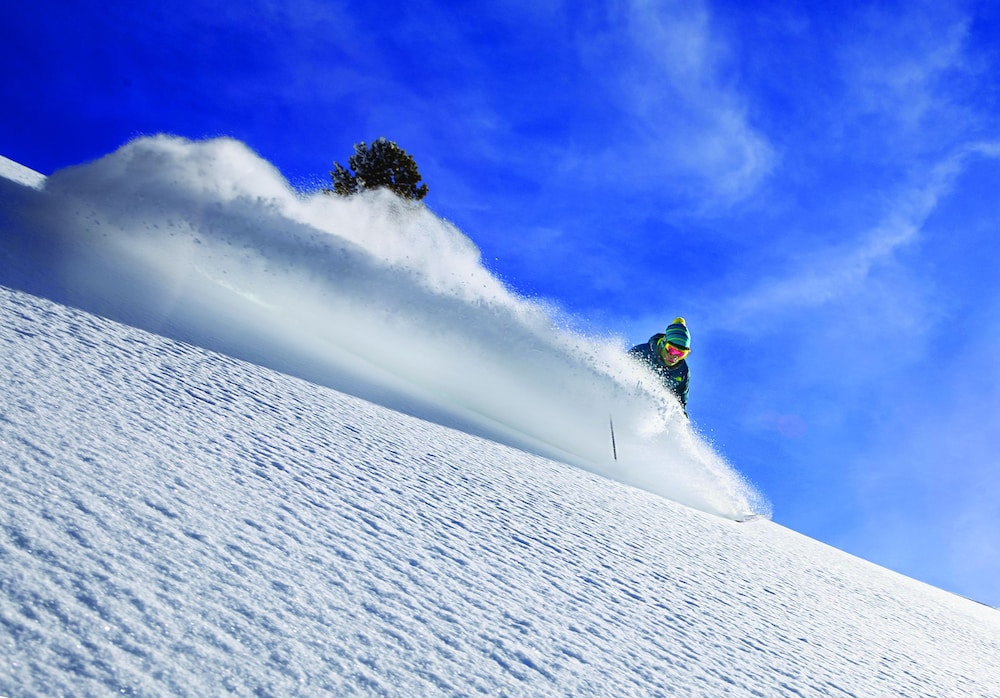 Snow and Ski Sports, Grand Targhee Vacation Rentals