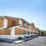 Quality Inn Monee I-57
