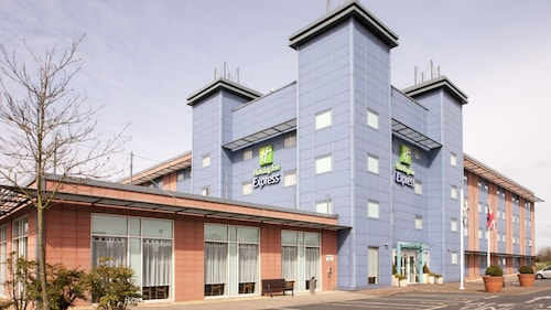 Holiday Inn Express Oxford-Kassam Stadium