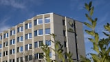 Hotel Welcome Inn Zurich Airport - Kloten Hotels
