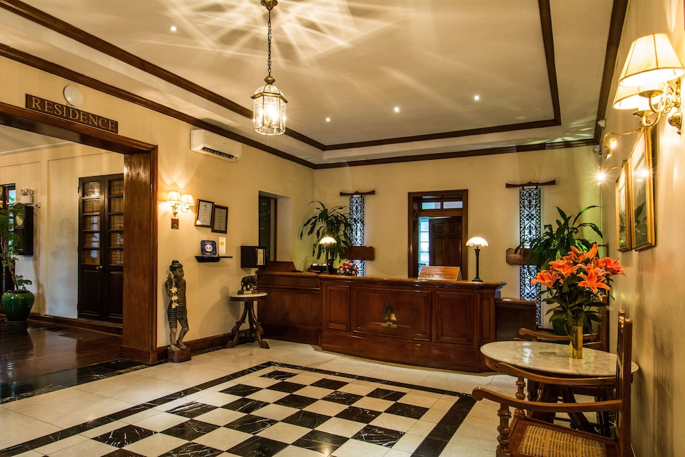 View from Hotel Featured Image Reception ... & Savoy Hotel Yangon Yangon: 2018 Reviews u0026 Hotel Booking   Expedia ...