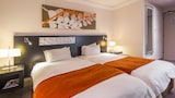ONOMO Hotel Cape Town – Inn on the Square - Cape Town Hotels