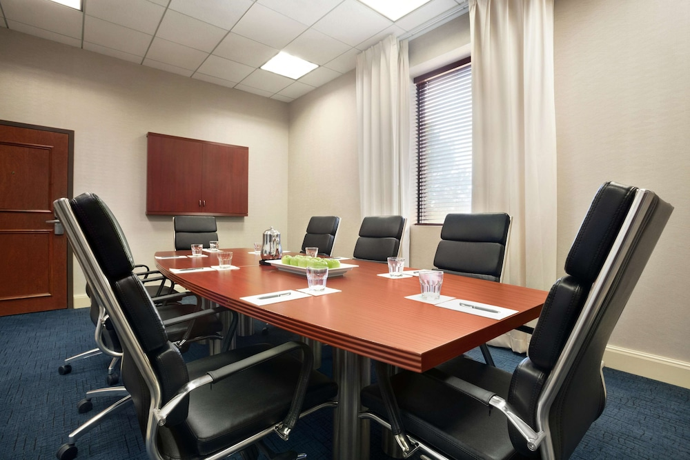 Meeting Facility, Embassy Suites by Hilton Denver International Airport