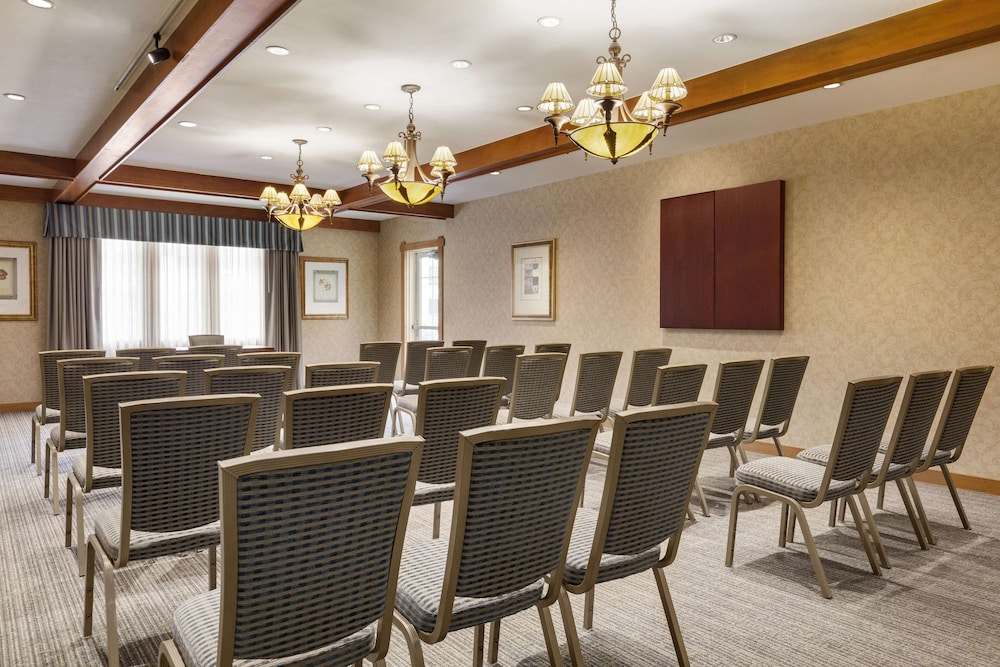 Meeting Facility, Homewood Suites by Hilton San Francisco Airport North
