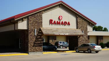 Ramada Hotel & Conference Center by Wyndham Columbus