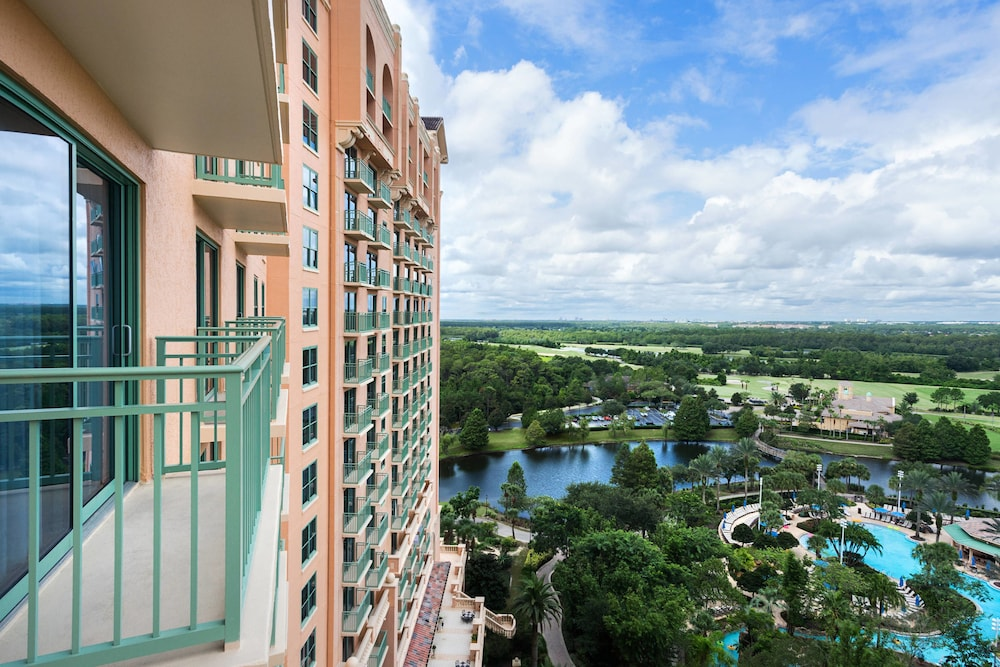 View from Property, JW Marriott Orlando Grande Lakes