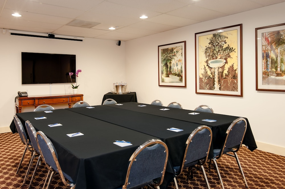 Meeting Facility, Mediterranean Inn