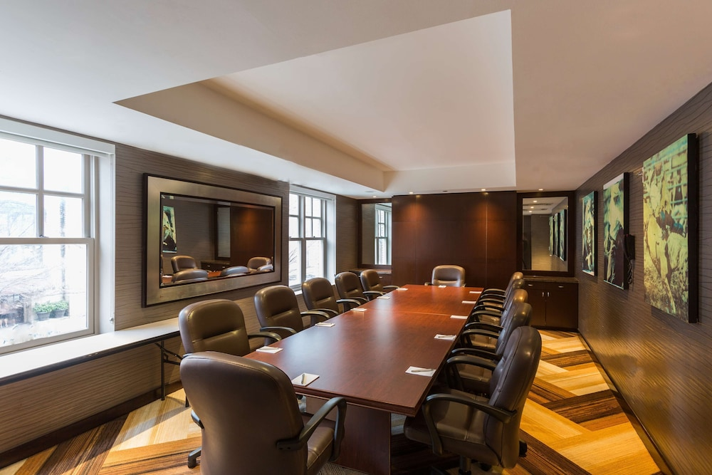 Meeting Facility, The Sam Houston, Curio Collection by Hilton