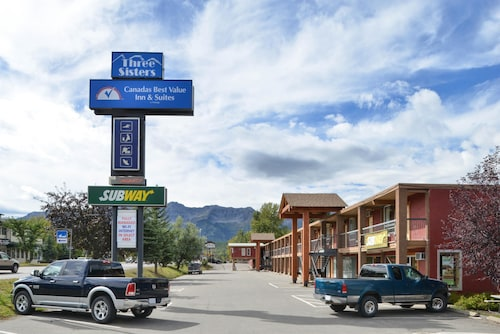 Canadas Best Value Inn & Suites Fernie