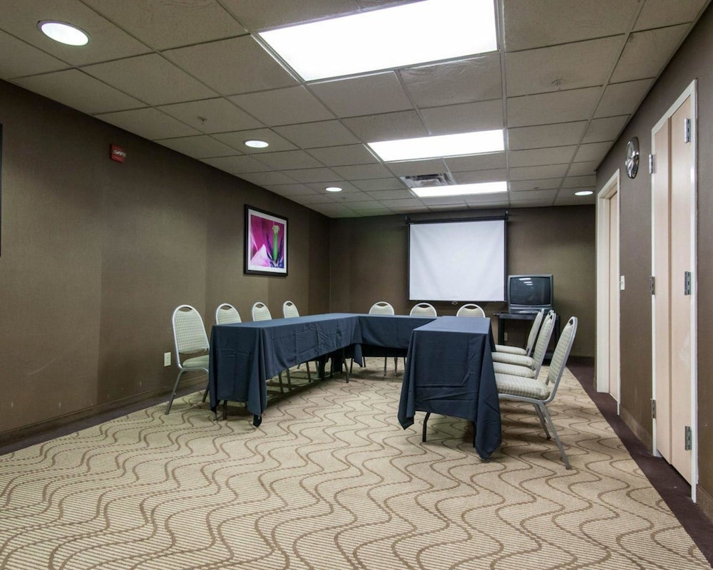 Meeting Facility, Comfort Suites Central/I-44