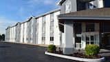 Best Western Toledo South Maumee - Maumee Hotels