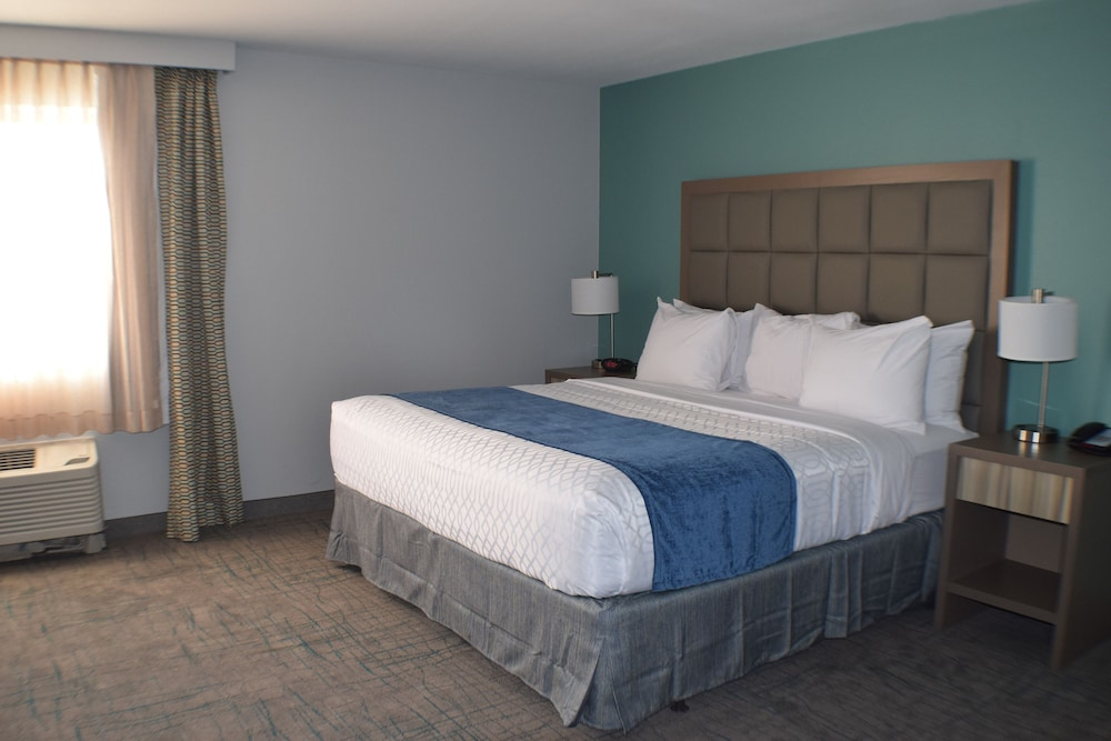 Room, Best Western Toledo South Maumee