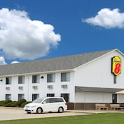 Super 8 by Wyndham Bethany MO