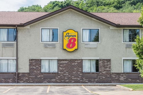 Great Place to stay Super 8 by Wyndham Delmont near Delmont
