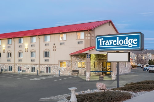 Travelodge by Wyndham Loveland/Fort Collins Area