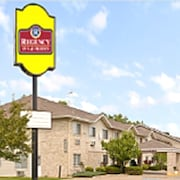 Regency Inn and Suites, Anoka