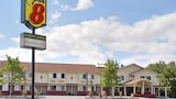 Super 8 Kingston - Kingston Hotels