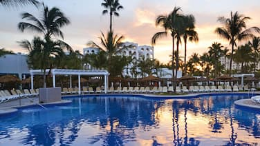 Riu Jalisco All Inclusive
