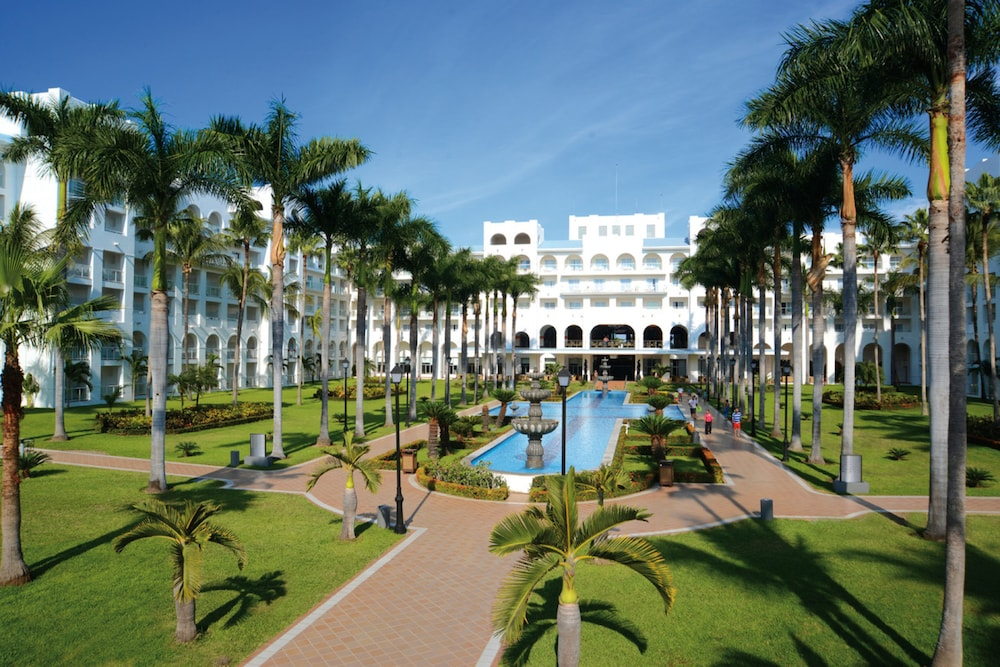 Property Grounds, Riu Jalisco All Inclusive