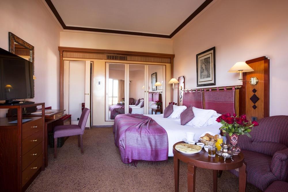 Es Saadi Hotel Marrakech Reviews