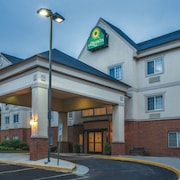 La Quinta Inn by Wyndham Richmond South