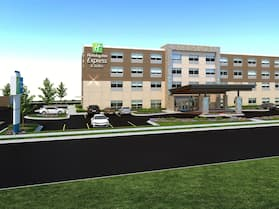 Holiday Inn Express & Suites Prospect Heights, an IHG Hotel