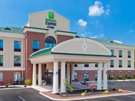 Holiday Inn Express & Suites White Haven - Poconos, an IHG Hotel