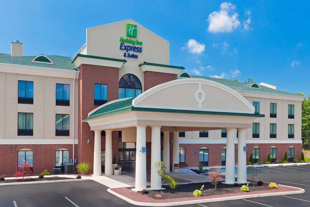 Featured Image, Holiday Inn Express & Suites White Haven - Poconos, an IHG Hotel
