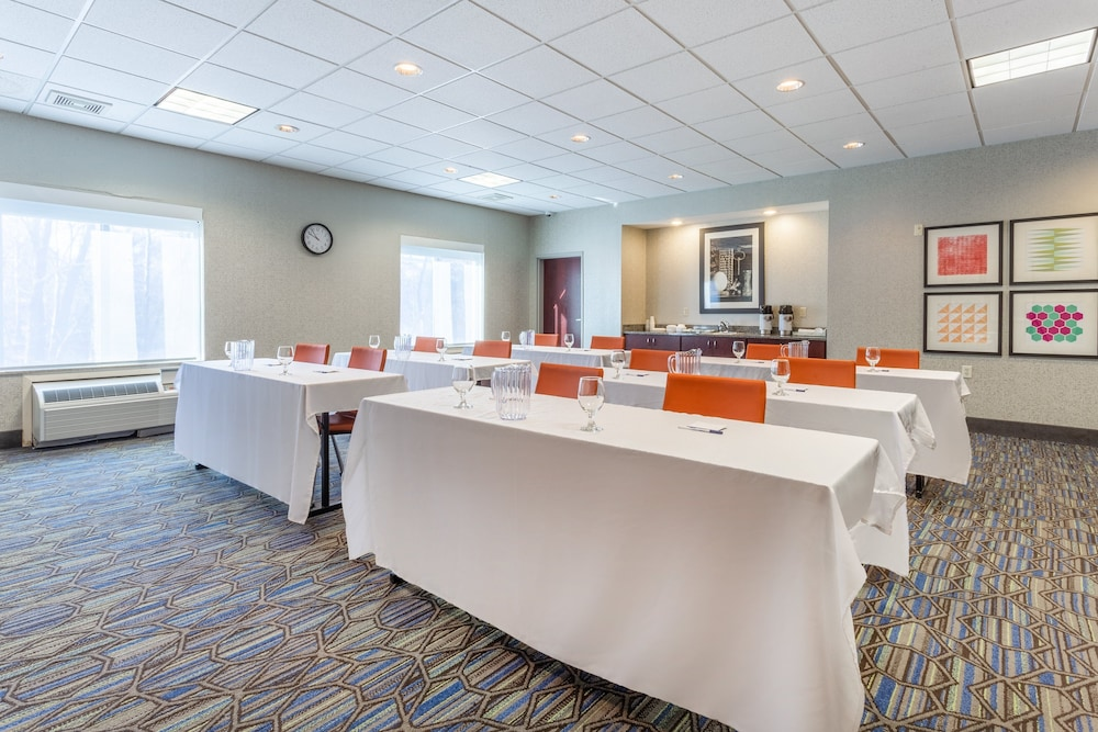 Meeting Facility, Holiday Inn Express & Suites White Haven - Poconos, an IHG Hotel