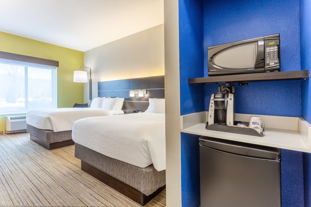 Room, Holiday Inn Express & Suites White Haven - Poconos, an IHG Hotel
