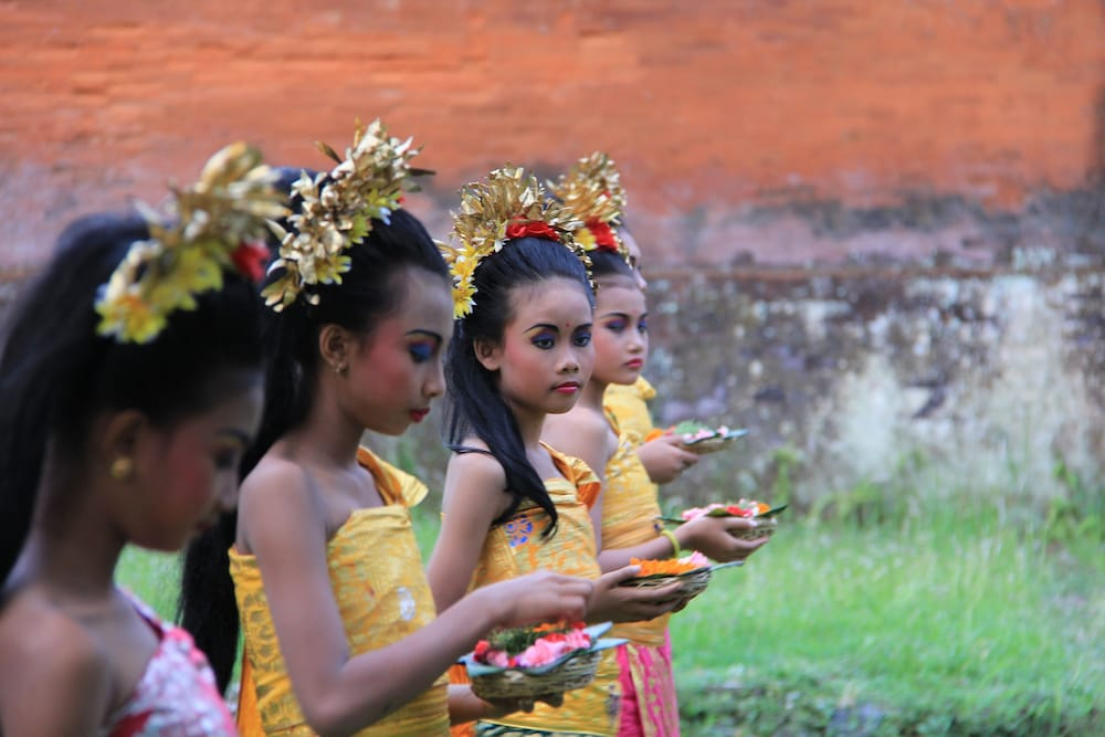 Children's Activities, Alila Manggis, Bali