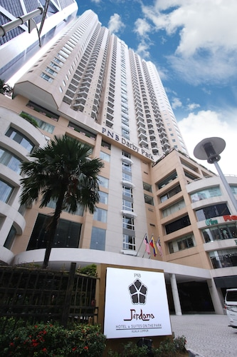 PNB Perdana Hotel & Suites On The Park