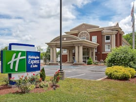 Holiday Inn Express Hotel & Suites Murphy, an IHG Hotel