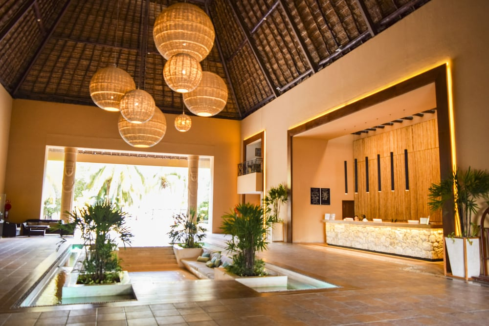 Lobby, Reef Yucatan All Inclusive Hotel and Convention Center