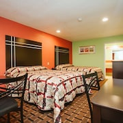 Regency Inn Channelview
