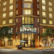 Hotel Republic San Diego, Autograph Collection