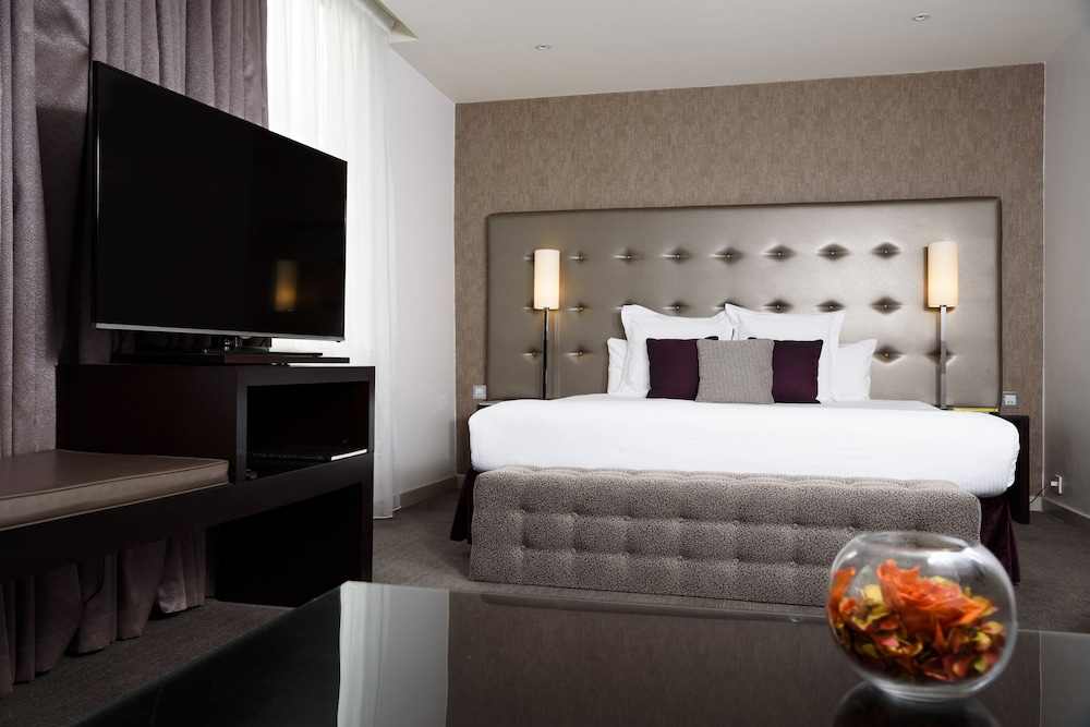 Room, K West Hotel & Spa