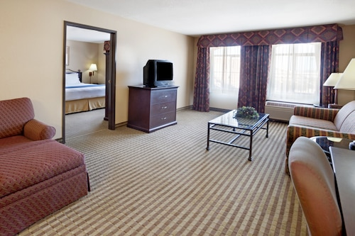 Holiday Inn Express Hotel & Suites Marina - State Beach Area