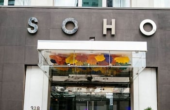 The SoHo Hotel & Residences