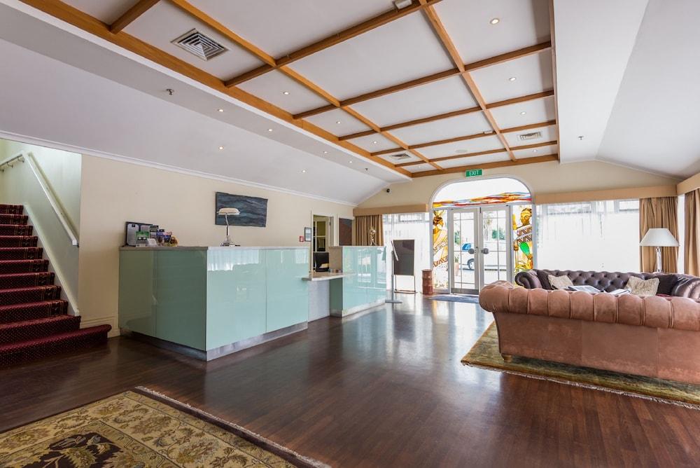 Vr Rotorua Lake Resort In Rotorua Hotel Rates Reviews On Orbitz