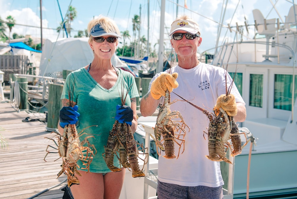 Fishing, Skipjack Resort & Marina