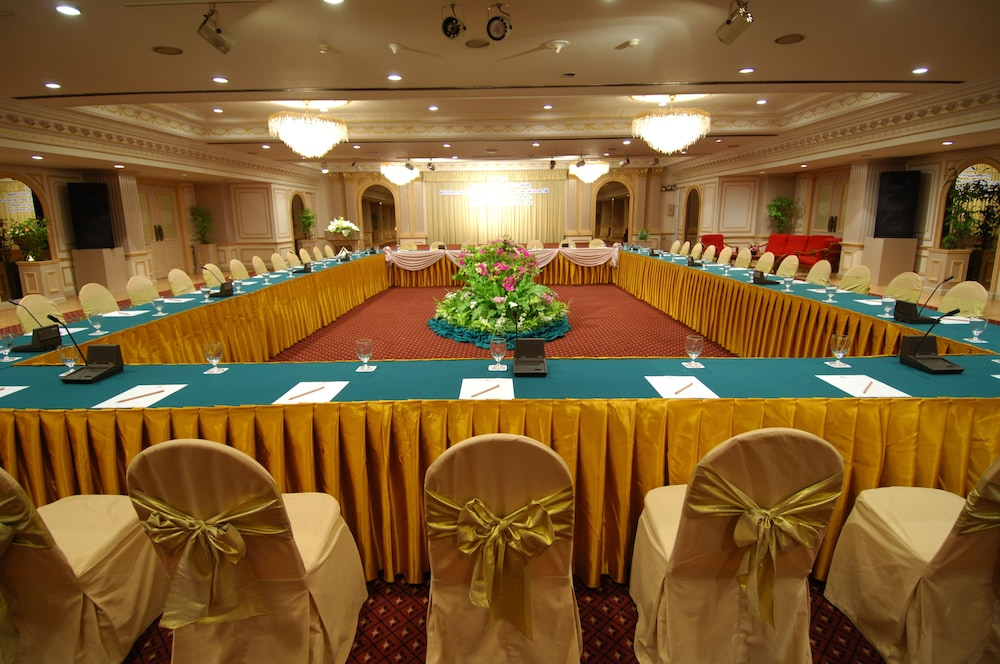 Meeting Facility, Asia Hotel Bangkok