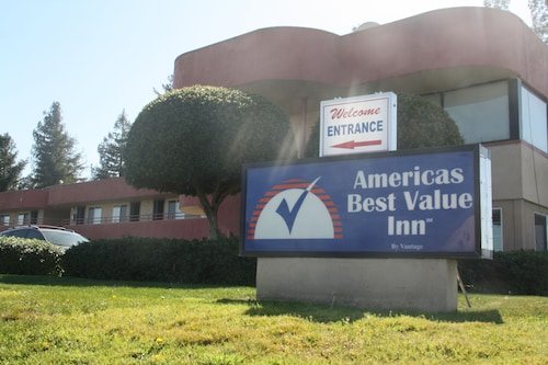 Great Place to stay Americas Best Value Inn-Santa Rosa near Santa Rosa