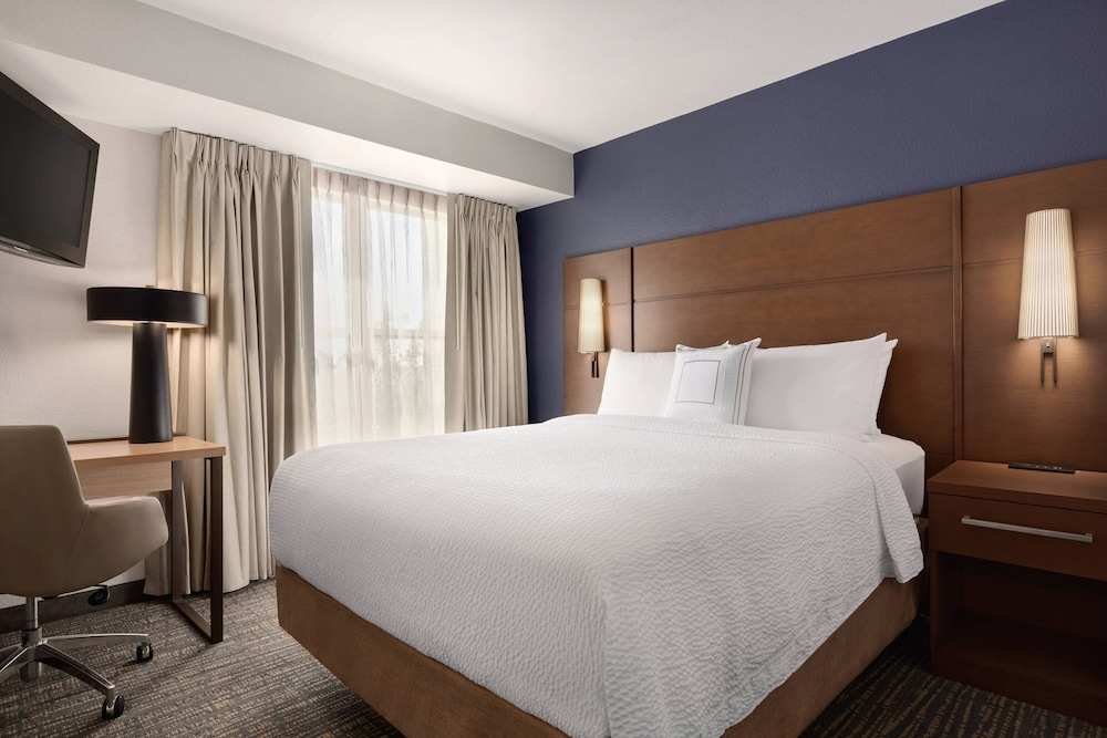 Room, Residence Inn by Marriott Folsom Sacramento