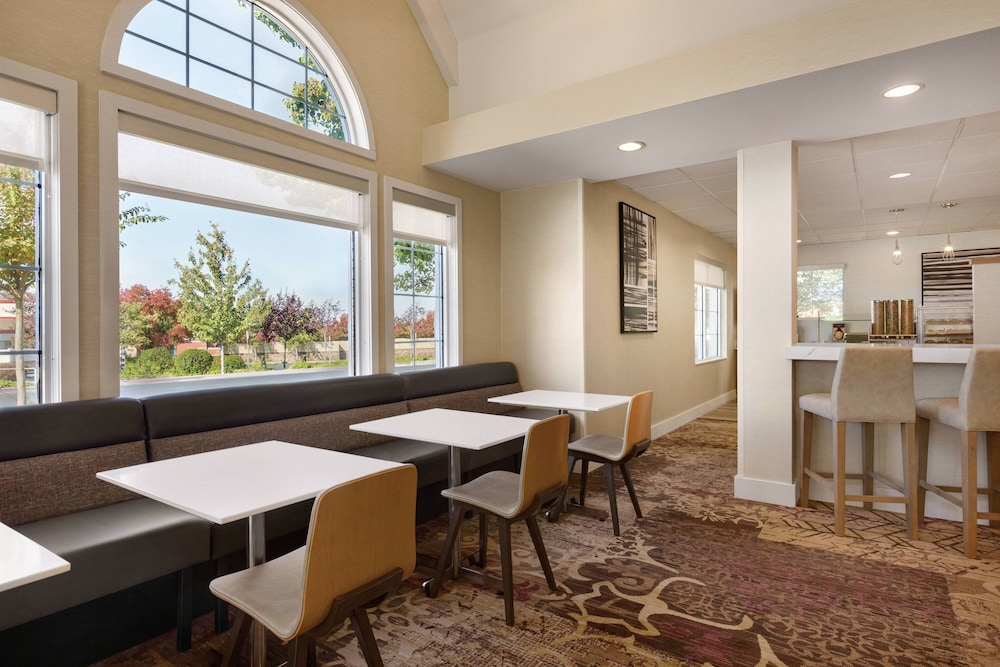 Restaurant, Residence Inn by Marriott Folsom Sacramento