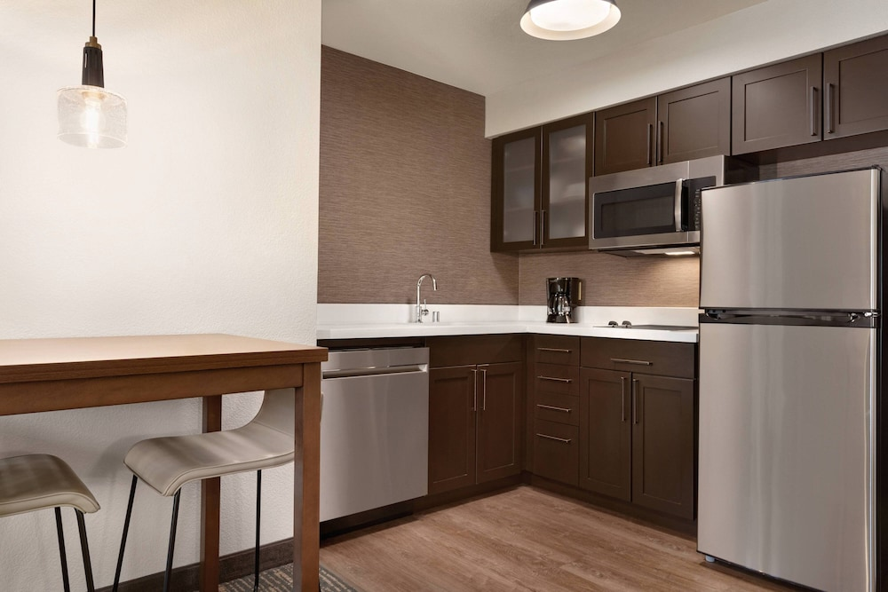 Private Kitchen, Residence Inn by Marriott Folsom Sacramento