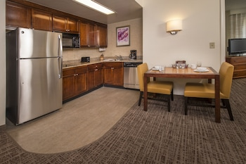 Suite, 1 Bedroom - In-Room Kitchen