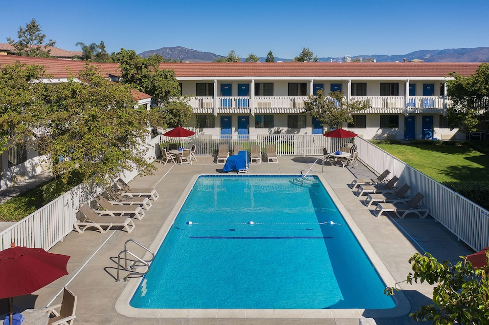 Featured Image, Motel 6 San Luis Obispo, CA - South