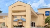 Baymont Inn & Suites Fort Wayne - Fort Wayne Hotels